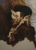 Conversation avec Rubens, Frédéric Martin