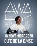 Awa Ly au Café de la Danse