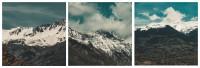 Lionel FAURE, Alpes