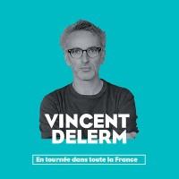 Vincent Delerm à l'Olympia