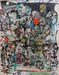 "Exposition ""Sauvage point brut"" Marc DURAN"