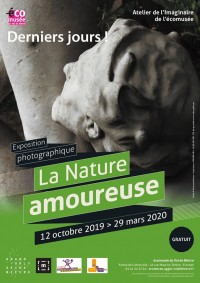 Affiche de l'exposition affiche de l'exposition