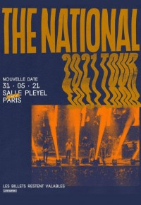 The National salle Pleyel