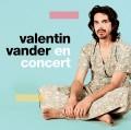 Valentin Vander au Café de la Danse