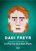 Dadi Freyr en concert