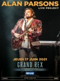 Alan Parsons au Grand Rex