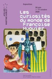 Les Curiosités du monde de Françoise Huguier au Musée du Quai Branly - Jacques Chirac