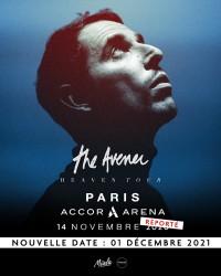 The Avener à l'AccorHotels Arena