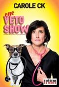 Carole CK : Véto Show au Théâtre Le Bout