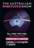The Australian Pink Floyd Show au Palais des Congrès