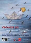 Exposition Vacance(s) à la galerie AAB