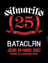Silmarils au Bataclan