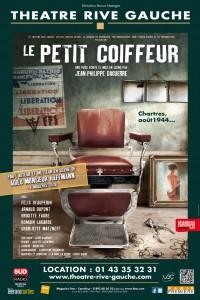 Le Petit Coiffeur - Affiche