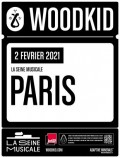Woodkid à la Seine musicale
