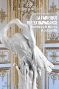 La Fabrique de l'extravagance. Porcelaines de Meissen et de Chantilly - Affiche de l'exposition