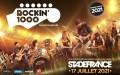 «Rockin' 1000 » au Stade de France