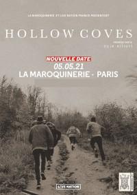 Hollow Coves à la Maroquinerie