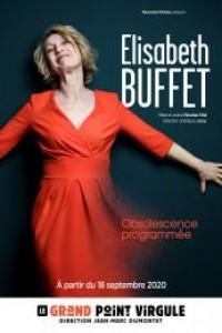 Elisabeth Buffet : Obsolescence programmée au Elisabeth Buffet : Obsolescence programmée