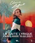 Claire Laffut à la Gaîté lyrique
