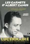 Les Carnets d'Albert Camus au Théâtre du Lucernaire