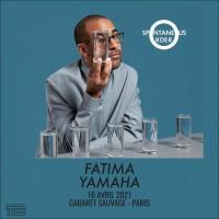 Fatima Yamaha au Cabaret sauvage