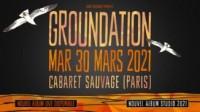 Groundation au Cabaret sauvage