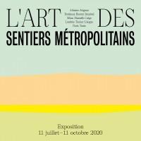 Exposition L'art des sentiers métropolitains au Pavillon de l'Arsenal