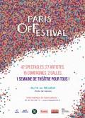 Paris OfFestival - Affiche