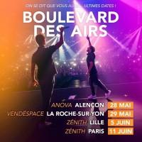 Boulevard des Airs au Zénith