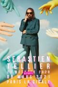 Sébastien Tellier à la Cigale