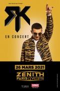RK au Zénith de Paris