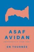 Asaf Avidan au Zénith de Paris