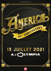 America à l'Olympia