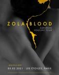 Zola Blood aux Étoiles