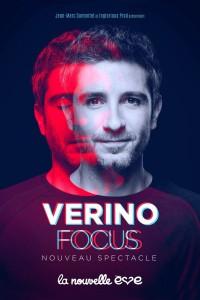 Vérino : Focus à La Nouvelle Ève