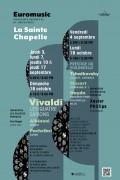 L'Orchestre Les Solistes français et Xavier Phillips en concert