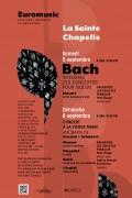 L'Orchestre Les Solistes français, Paul Rouger et Sabine Revault d'Allonnes en concert