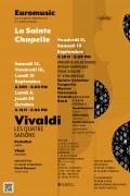 L'Orchestre Classik Ensemble et David Braccini en concert
