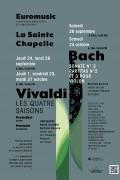 L'Orchestre Paris Classik et Bertrand Cervera en concert