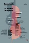 L'Orchestre Paris Classik et Claire Cervera en concert