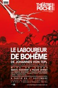 Le Laboureur de Bohême au Théâtre de Poche-Montparnasse