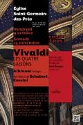 L'Orchestre Les Solistes français et Paul Rouger en concert