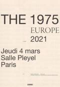 The 1975 salle Pleyel