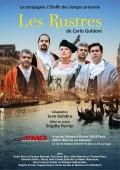 Les Rustres au Théâtre Montmartre Galabru