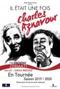 Il était une fois... Charles Aznavour - Affiche