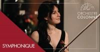 L'Orchestre Colonne et Irène Duval en concert
