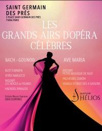 L'Orchestre Hélios en concert