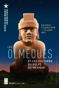 Les Olmèques et les cultures du golfe du Mexique au Musée du Quai Branly - Jacques Chirac