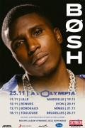 Bosh à l'Olympia