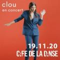 Clou au Café de la Danse
